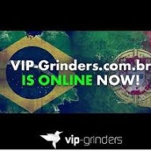 VipGrinders Brazil