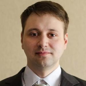 Евгений Матрёнин