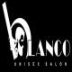 Blanco Unisex Salon